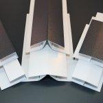 Dach- und Fassadenprofile