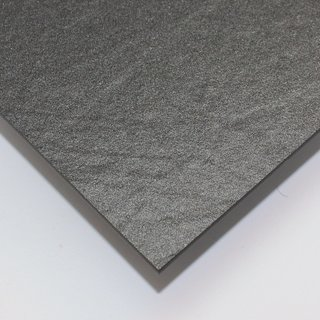 TRESPA® METEON® Metallics Graphite Grey Rock