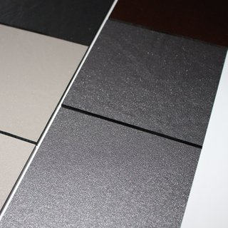 TRESPA® METEON® Metallics Urban Grey Satin