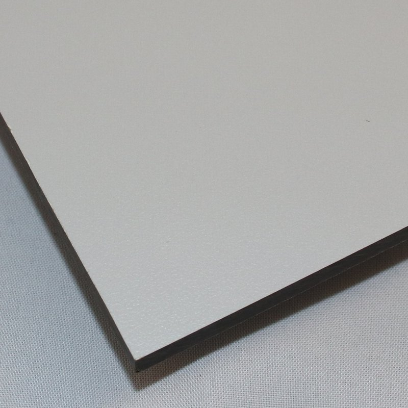 uniplan hpl platte grau. Black Bedroom Furniture Sets. Home Design Ideas