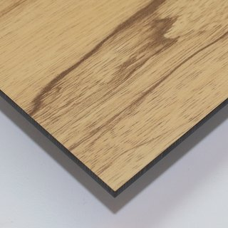 TRESPA® METEON® Wood Decors Natural Bagenda Satin